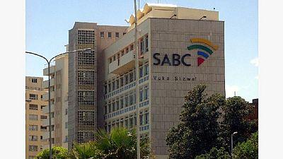 Afrique du Sud : 8 journalistes de la SABC virés