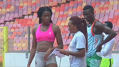 À trois semaines des J.O, le Nigeria n'est pas prêt (athlètes et Fédérations)