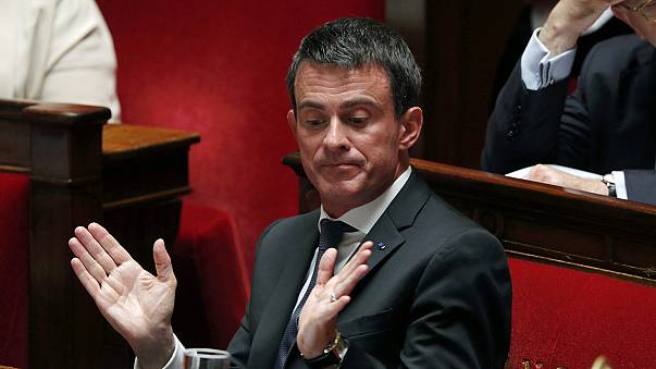 France forces through controversial labour reform