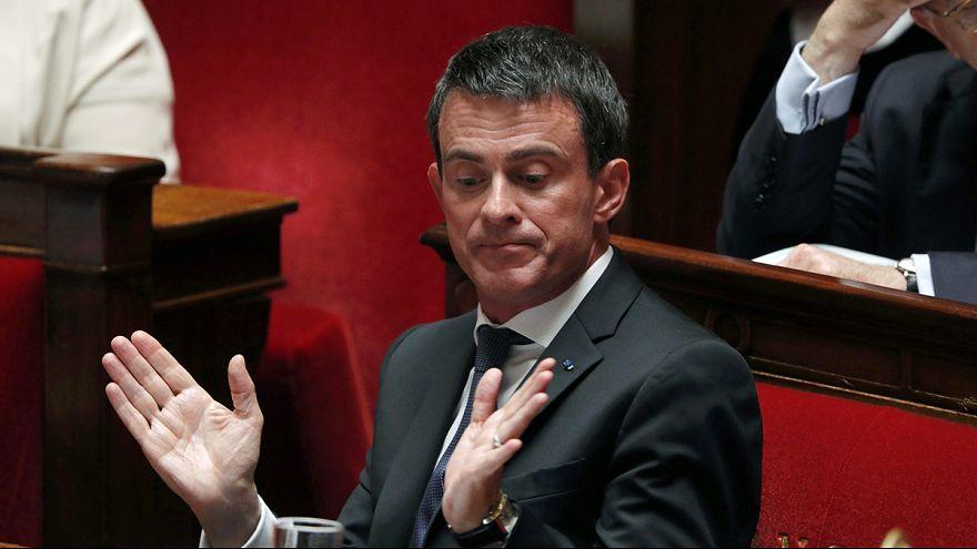 França: Governo utiliza trunfo constitucional e aprova lei laboral polémica