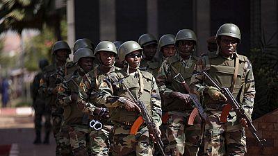 Mali : deuil national et état d'urgence réinstauré après l'attaque du camp militaire de Nampala