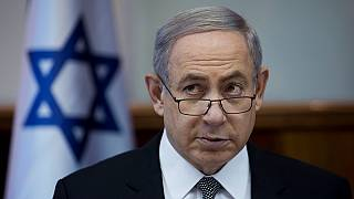 Israel PM announces resumption of relations with Guinea