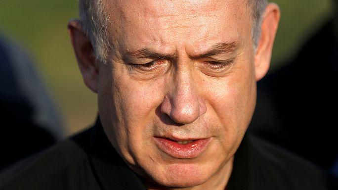 Elfogadták a mentelmi jogot felfüggesztő törvényt Izraelben