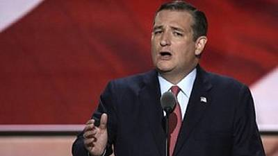 Cruz booed at Republican Convention for failing to endorse Trump