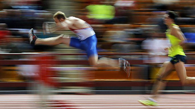 Elutasította az orosz atléták fellebezését a CAS