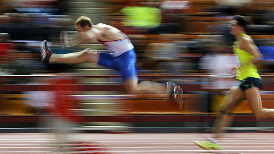 El atletismo ruso no participará en los Juegos Olímpicos de Río