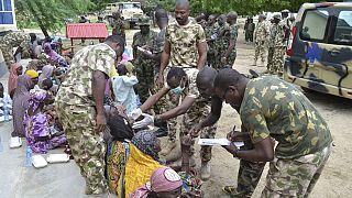 80 otages libérés des griffes de Boko Haram