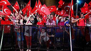 Turquie : État d'urgence limité à un mois et demi