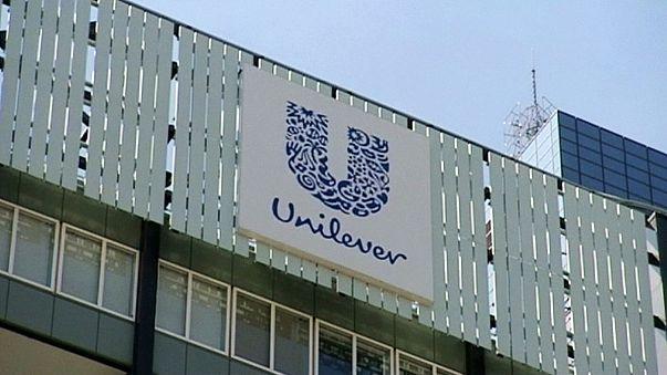 Unilever ve Roche yılın ilk yarısını karlı kapattı