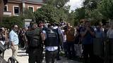 Turkey/Greece: Soldier's extradition or asylum?