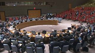 Ban Ki-moon succession: UN to hold first round polls