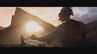 """""""BFG"""" - Steven Spielberg erzählt ein Riesenmärchen"""