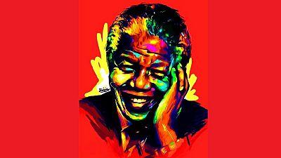 [Photos] UN, others celebrate Mandela's legacy in Lagos