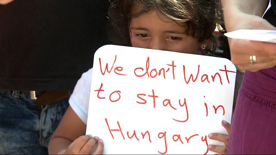 Ungheria sempre più xenofoba?