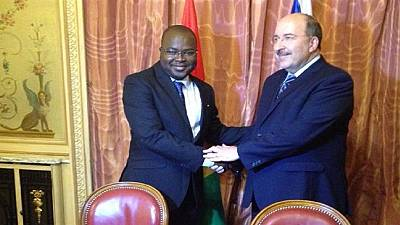 Guinea, Israel restore diplomatic ties after 49 years of severed relations