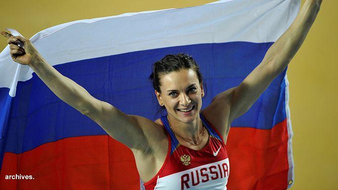 Elutasították az eltiltott orosz atléták fellebbezését
