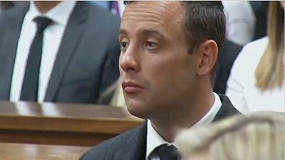Le parquet fait appel de la condamnation de Pistorius