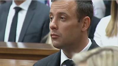 "State to appeal Oscar Pistorious' ""too lenient"" jail sentence"