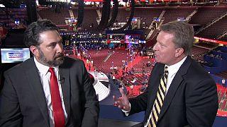 Primaires républicaines: la parole à un délégué