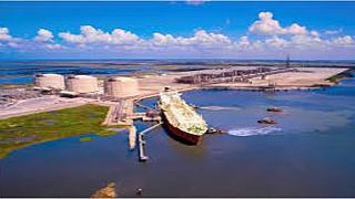 Engie suspends construction of Cameroon's LNG project