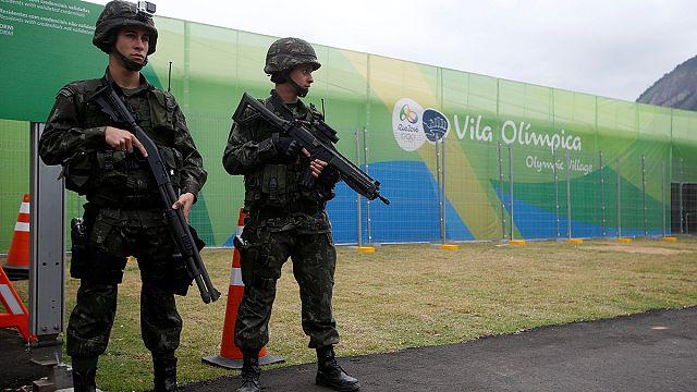 البرازيل توقف 10 أشخاص للاشتباه بتخطيطهم لاعتداءات خلال اولمبياد ريو