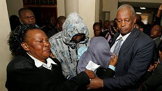 Kenya Human Rights Watch releases findings on brutality and killings