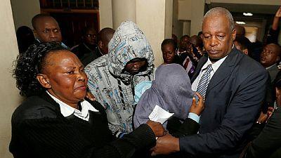 Kenya : la police rejette les accusations de Human Rights Watch