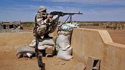 Mali : violents combats à Kidal