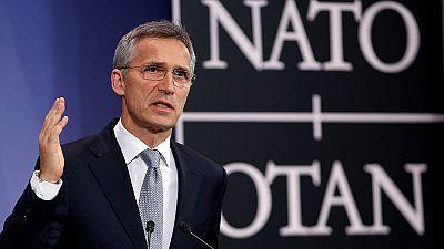 Declarações de Trump alarmam NATO e indignam Washington