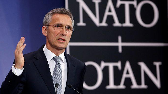 Джон Керри опроверг Дональда Трампа: США привержены НАТО