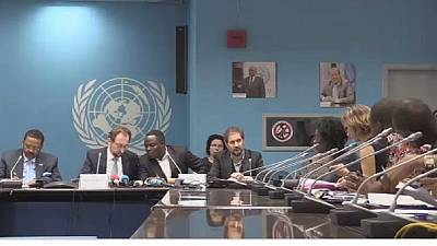 DR Congo: UN calls on gov't to respect human rights