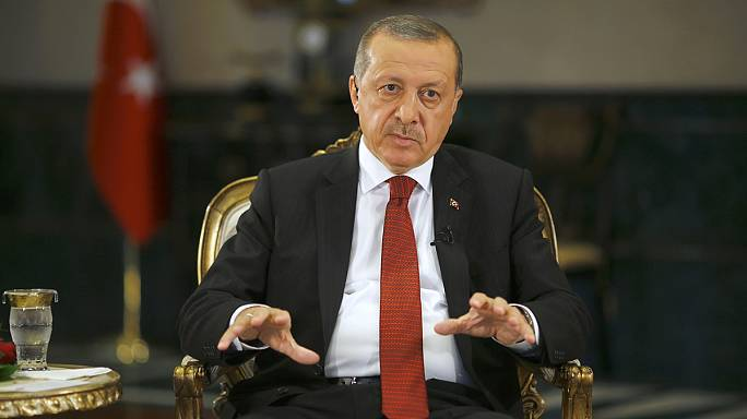 Turkey's president hints state of emergency could be extended