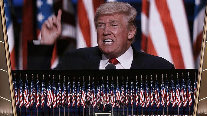 ترامب:الشعب الأمريكي سيصبح مجددا الأولوية الأولى
