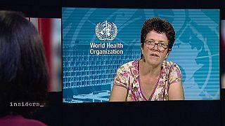 گفتگو با کارشناس مقاومتهای دارویی درباره شرایط پرورش و کشتار دام در اروپا