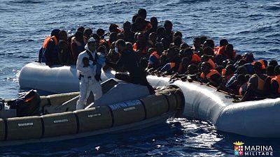 Altri 39 migranti morti nel Mediterraneo