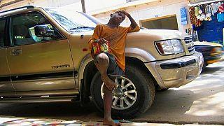 Senegal clears 270 child beggers off Dakar streets in 15 days
