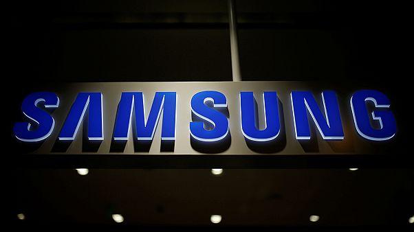 Samsung demanda a Huawei en China, en su batalla por la gama baja en los 'smartphones'