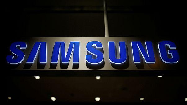 Huawei/Samsung: Wir sehen uns vor Gericht