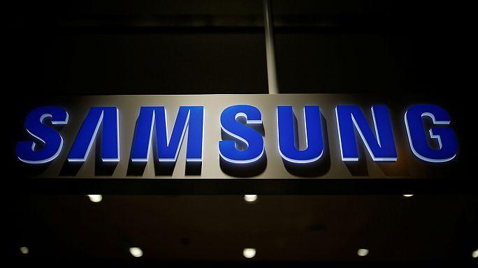 A Samsung szerint a Huawei technológiát lopott