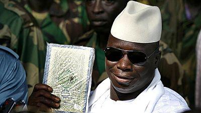 22 juillet 1994 - 22 juillet 2016 : 22 ans que Yahya Jammeh a renversé le père de l'indépendance gambienne