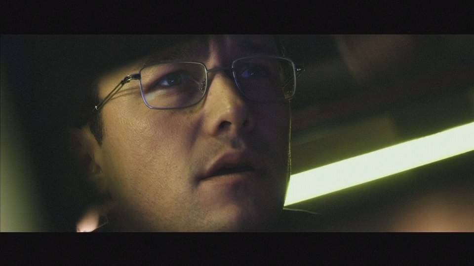 """""""Snowden"""" d'Oliver Stone présenté au Comic Con"""