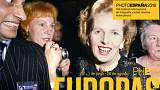 Le meilleur des arts et de la culture en Europe
