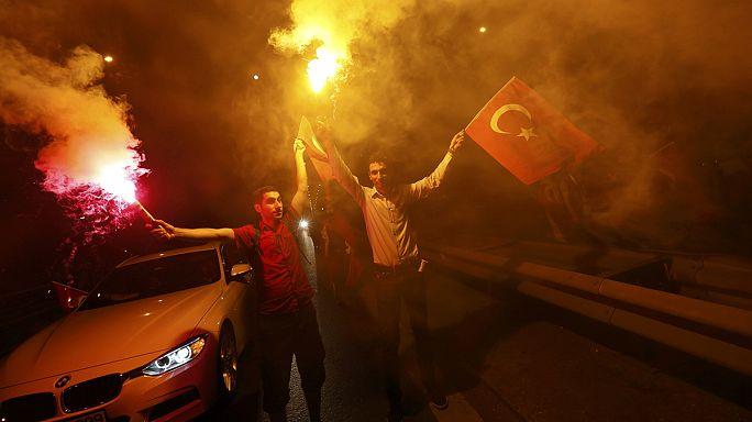 Европейцы обеспокоены отдалением Турции от ЕС