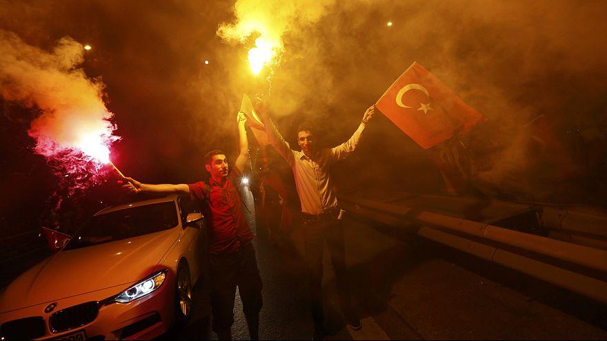 State of the Union: Ankara entfernt sich immer mehr von Europa