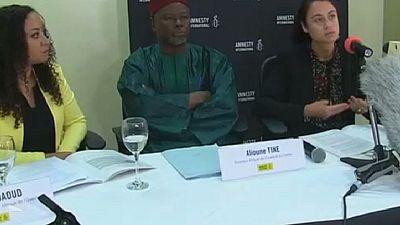 Cameroun : le gouvernement rejette les accusations de violation des droits de l'homme.