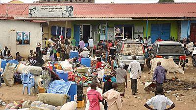 Women and children make 90% of the 26,000 fleeing South Sudan - UNHCR