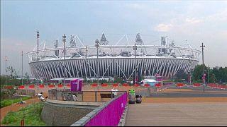 Mais 45 atletas olímpicos apanhados com doping