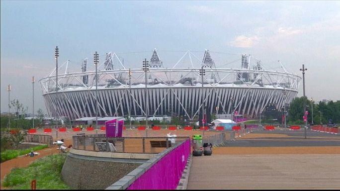 IOC: Weitere 45 Olympia-Athleten nach Nachtests unter Dopingverdacht