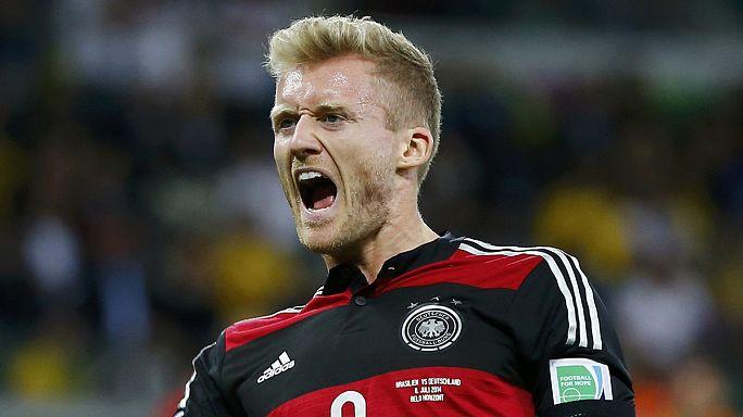 Nach Götze wechselt auch Schürrle zu Borussia Dortmund