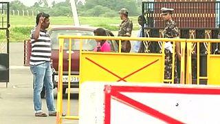 India: scomparso aereo militare